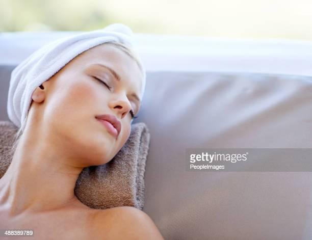 Le beauty spa est une escapade à la réalité
