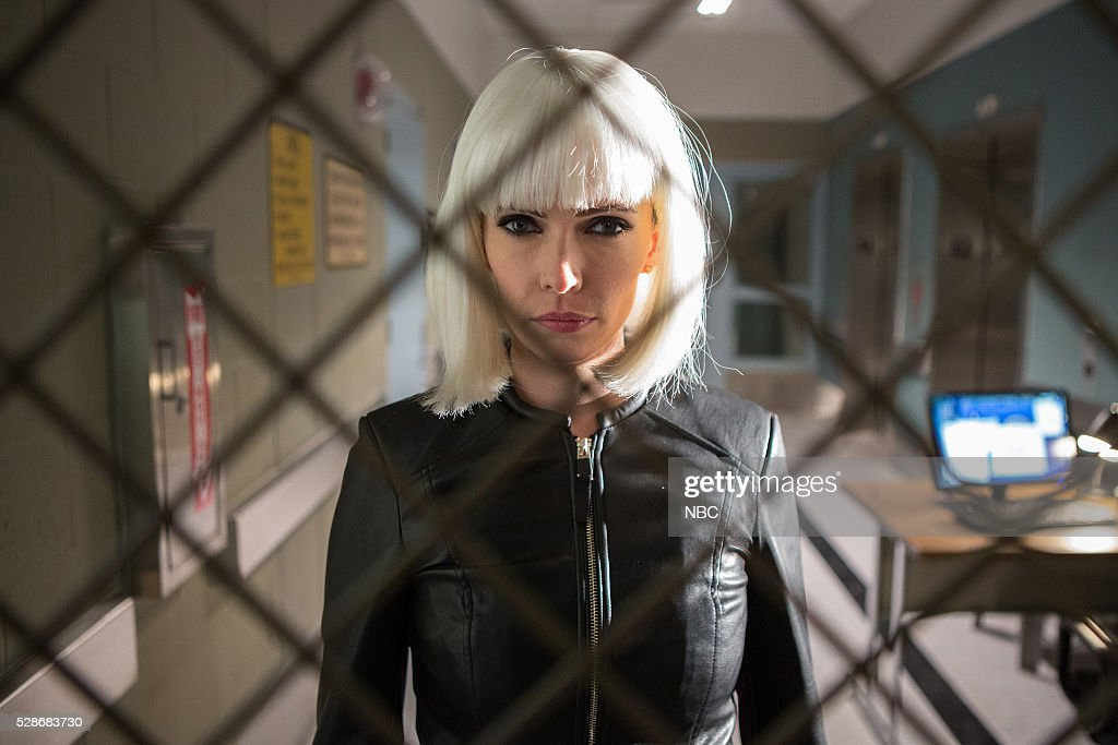 GRIMM -- 'The Beginning of the End' Episode 522 -- Pictured: <a gi-track='captionPersonalityLinkClicked' href=/galleries/search?phrase=Bitsie+Tulloch&family=editorial&specificpeople=4616199 ng-click='$event.stopPropagation()'>Bitsie Tulloch</a> as Eve --