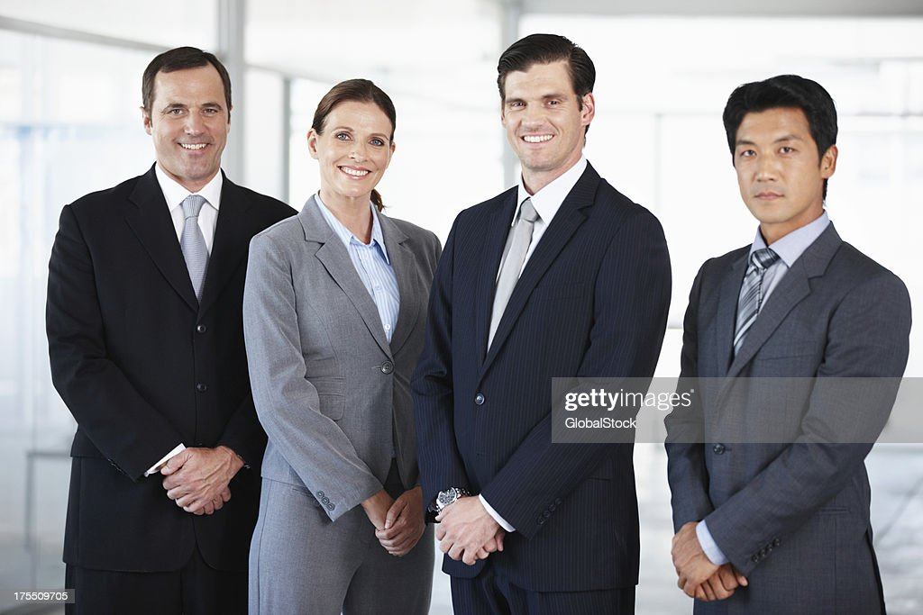 The best in their field : Stock Photo