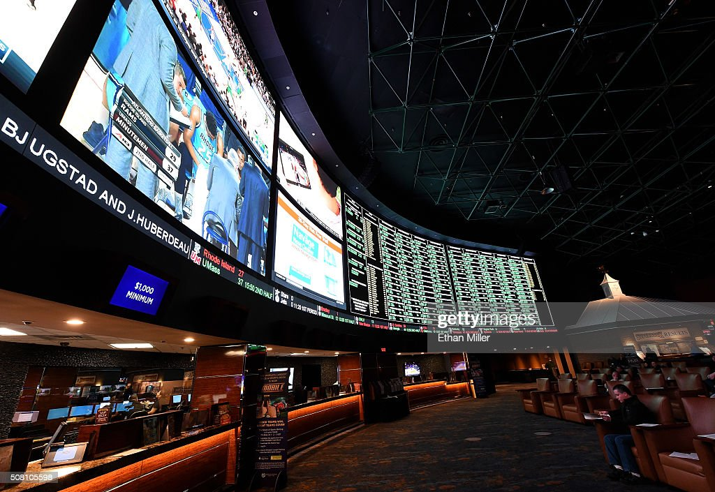 is the super bowl online vegas odds ncaa