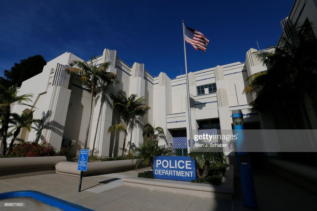 HILLS, CALIF. -- TUESDAY, JANUARY 17, 2017: The Beverly Hills Police Department offers a court commitment ââ¬ÅPay to Stayââ¬Â program, an alternative to serving time in a county jail facility. The sentencing Court must approve the individual to be eligible for the 'pay to stay' program. A jail sentence served in a pay to stay program is viewed as a safe, clean, and secure alternative to county jail. Photo taken in Beverly Hills, Calif., on Jan. 17, 2017.