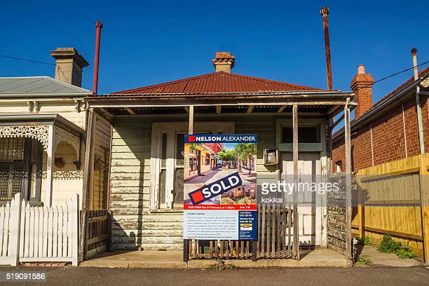 The 'Beyonce House', Brunswick, Melbourne