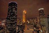 The Big Three Minneapolis