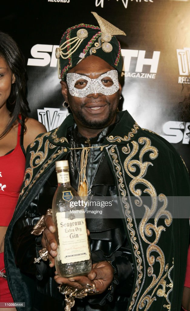 2005 BET Awards - YING YANG After Party by Smooth Magazine