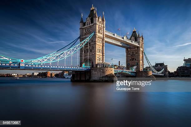 The Blue Thames