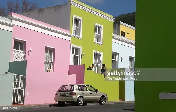 The Bo Kaap one of the prettiest and most colorful neighborhoods of Cape Town is enhanced by Malaysian Indian and Indonesian influences It is...