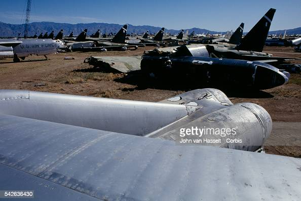 The Boeing B52 Stratofortress capable of carrying nuclear weapons has been operated by the United States Air Force since the fifties and is still in...