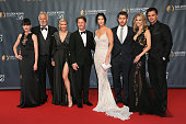 The Bold and The Beautiful Cast with Rena Sofer John McCook Katherine Kelly Lang Jacqueline MacInnes Wood Scott Clifton Kelly Kruger and Darin Brooks...