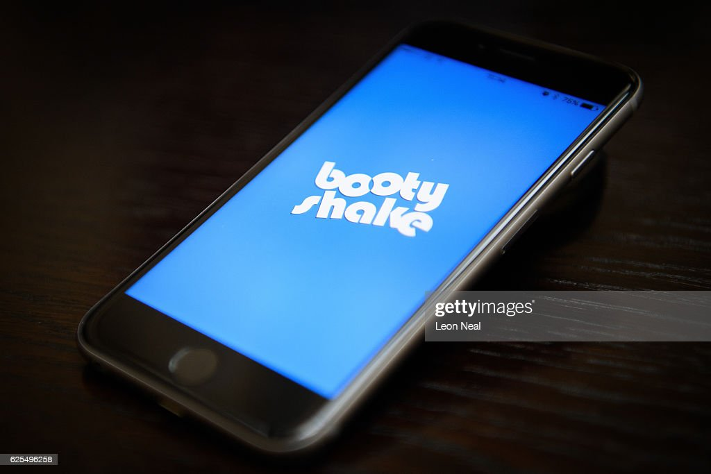 Booty shake dating app