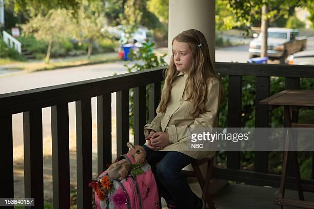GRIMM 'The Bottle Imp' Episode 207 Pictured Jade Pettyjohn as April Granger