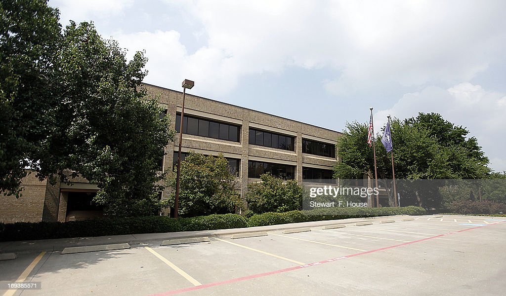 The Boy Scouts of America headquarters at 1325 Walnut Hill Lane is shown May 23, 2013 in Irving, Texas. The Boy Scouts of America today ended its policy of prohibitting openly gay youths from participating in Scout activities, while leaving intact its ban on gay adults and leaders.
