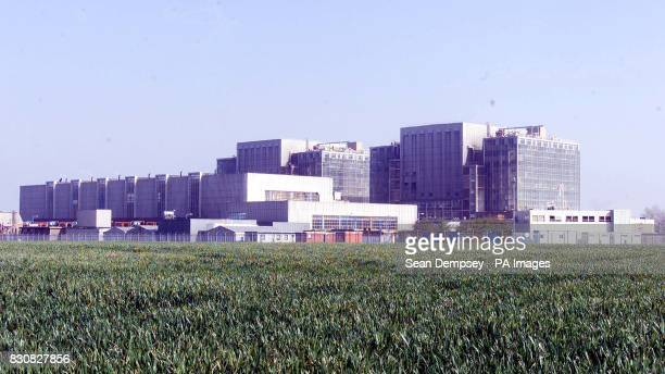 The Bradwell nuclear power station in BradwellonSea in Essex which comes to the end of its working life The power station supplied almost 60 billion...