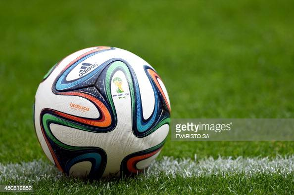 the brazuca official ball of 2014 fifa world cup is