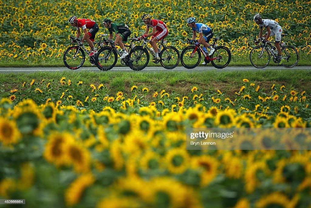 Best of Le Tour de France 2014