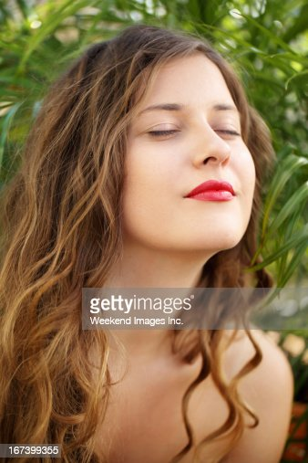 The bright and beautiful : Stock Photo