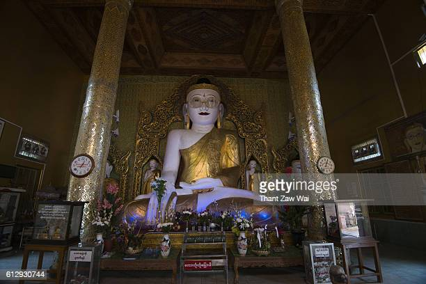 The Buddha of the Golden Spectacles