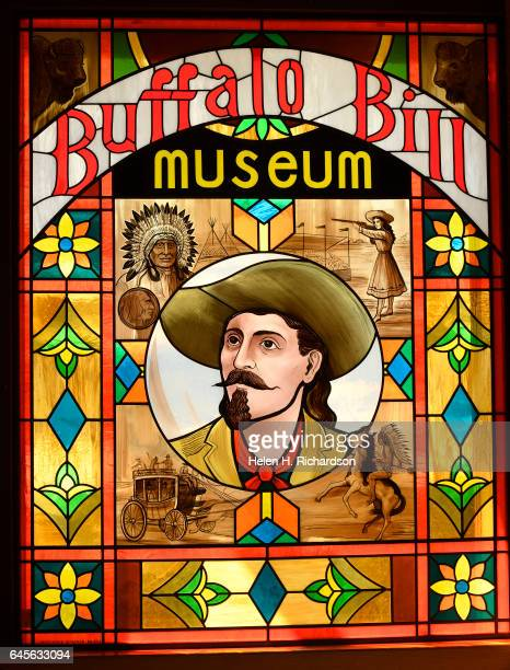 The Buffalo Bill Museum held a 100th anniversary of the death of Buffalo Bill celebrated at the Buffalo Bill Museum and Grave on February 26 2017 in...