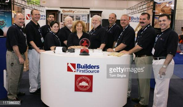 Atlantic builders convention njba master sponsors day 1 for Builders first choice