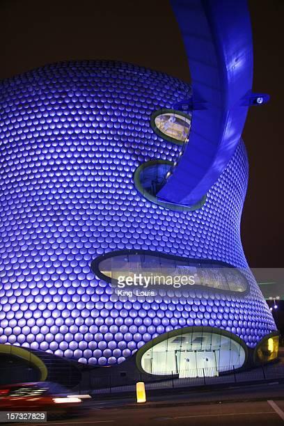 La plaza de toros, Birmingham