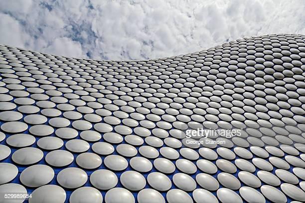 Einkaufszentrum Bullring in Birmingham