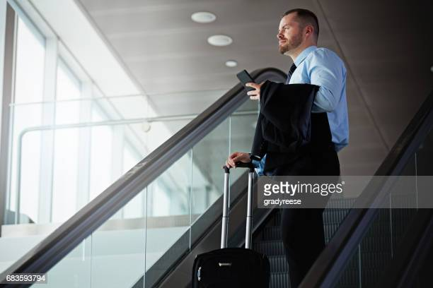 The business travel expert