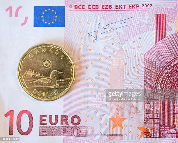 The Canadian dollar or loonie continue to drop compared to other currencies due to the low oil prices which is one of the main exports of Canada In...