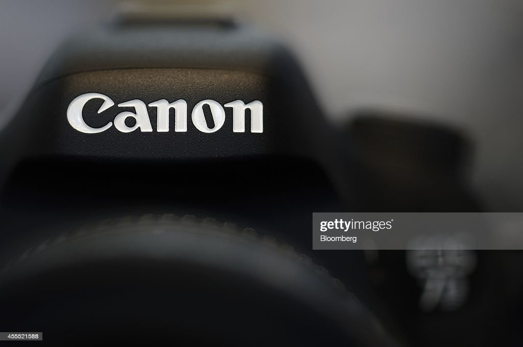 canon unveils new digital cameras getty images