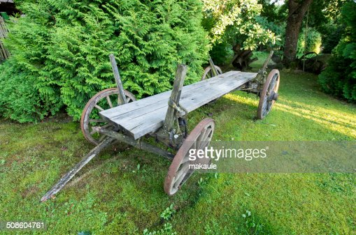 The carriage : Stock Photo