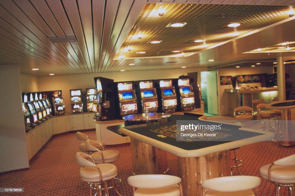 Казино Всегда В Выигрыше 5 New Vegas