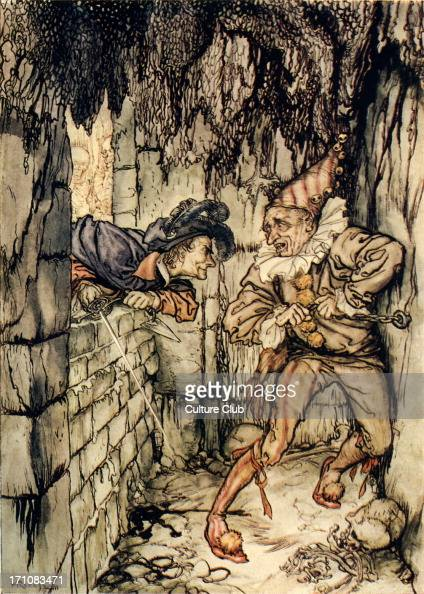 the theme of alcoholism in the cask of amontillado a short story by edgar allan poe