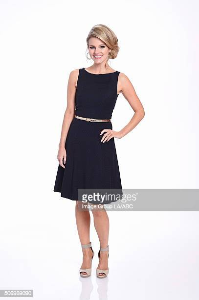 TOUR 2016 The cast and executive producers of ABC series graced the carpet at Disney | ABC Television Group's Winter Press Tour 2016 CHELSEY