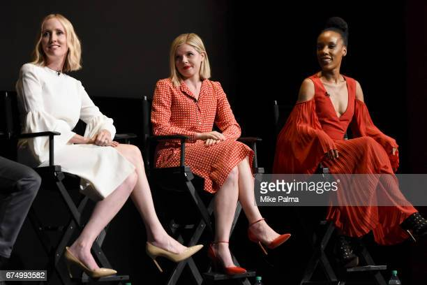 CRIME The cast and executive producers of ABC's critically acclaimed Limited Series American Crime attended the ABC Studios 'For Your Consideration'...