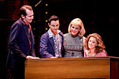 Beautiful: The Carole King Musical - Cast Rehearsal