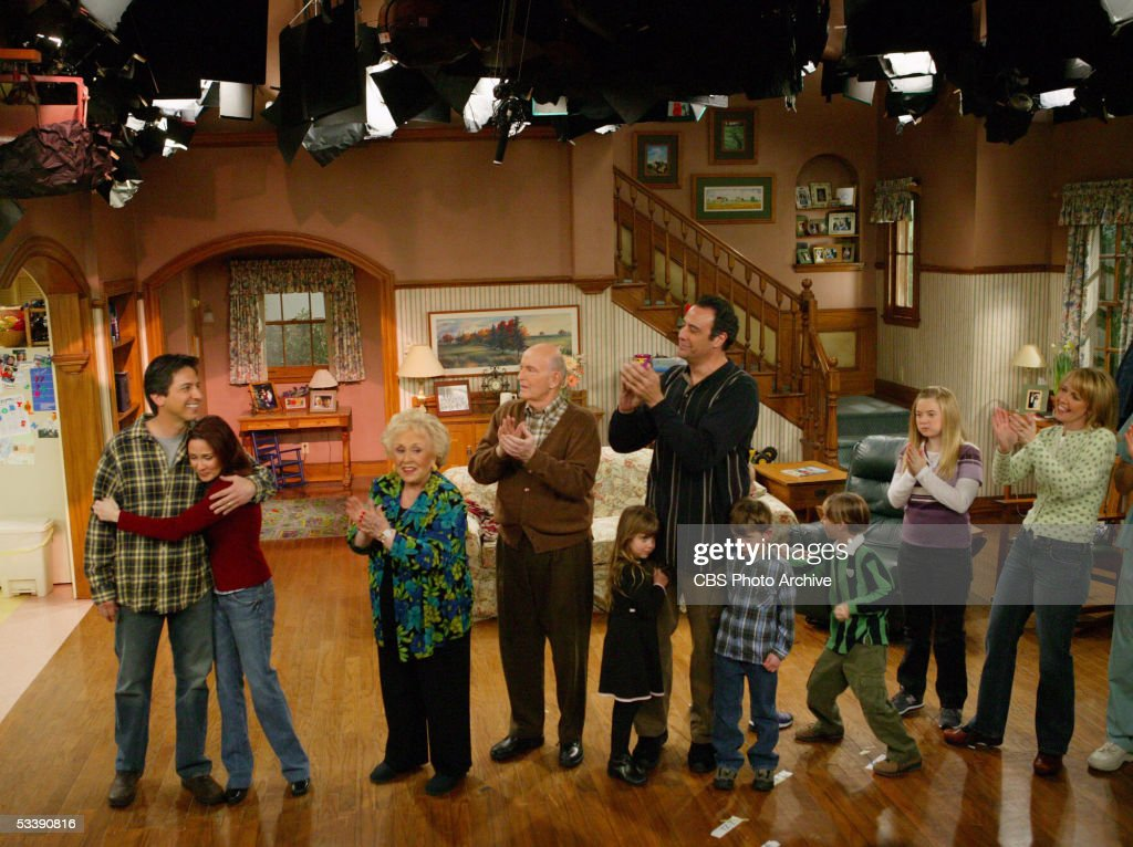 Everybody Loves Raymond Photos and Images Getty Images