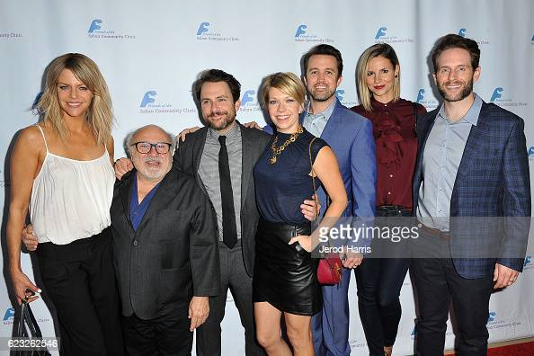 always sunny in philadelphia cast dating It's always sunny in philadelphia fat mac confesses  when he filled out an online dating profile  flm56009 it's always sunny in philadelphia cast 24x36.