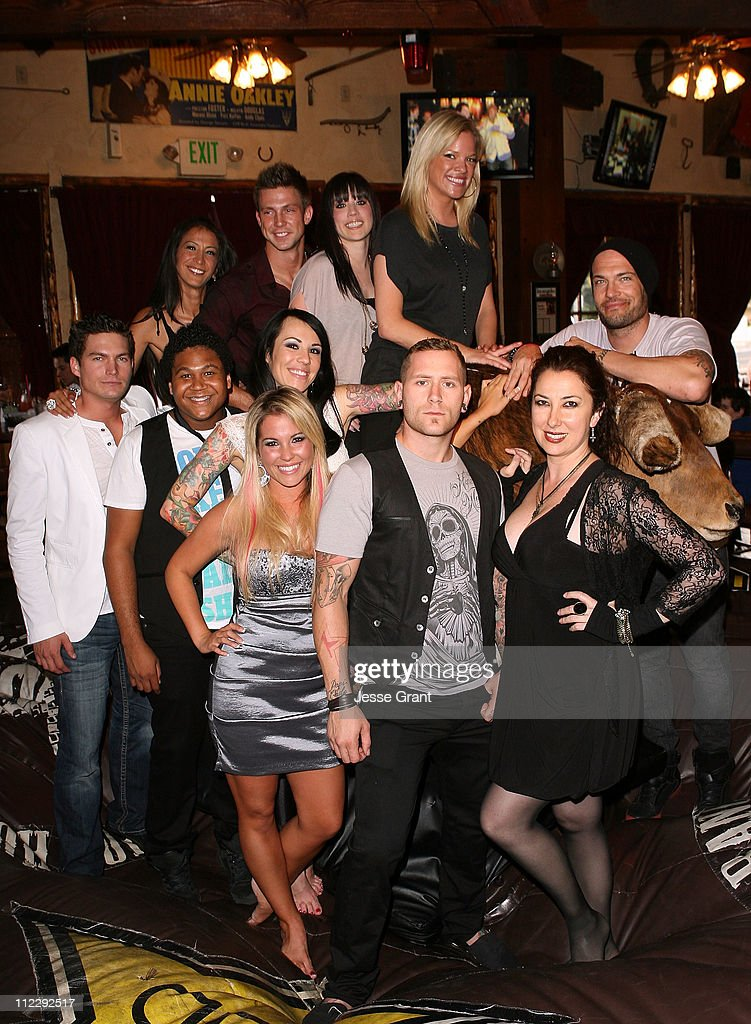"""VH1's """"Saddle Ranch"""" Premiere Party 