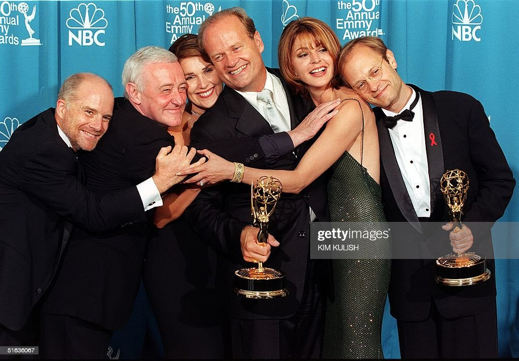an introduction to the situational comedy seinfeld A sitcom, short for situation comedy, is a genre of comedy centered on a fixed  set of  in 2002, tv guide named seinfeld the greatest television program of all  time in 1997, the episodes the boyfriend and the parking garage were.