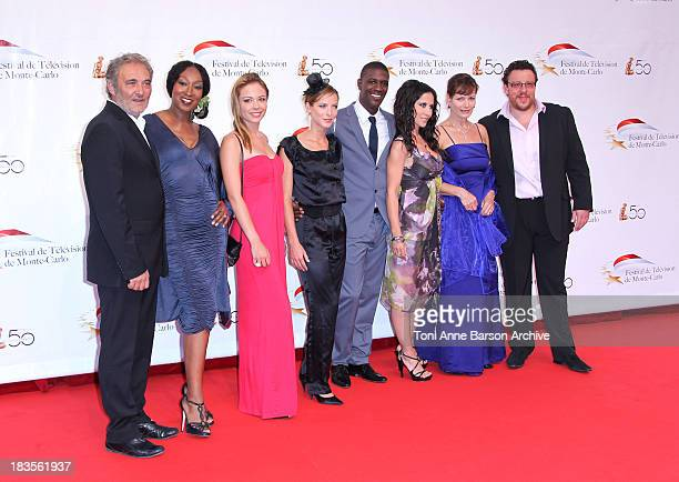 PBLV au Festival de Télévision Monte-Carlo The-cast-of-the-tv-series-plus-belle-la-vie-attends-the-opening-night-picture-id183561937?s=612x612
