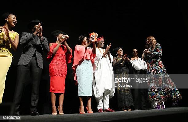 2016 Toronto International Film Festival The Wedding Party Premiere