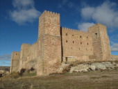 The Castle of Sigüenza is a palacefortress built in the first half of XII century over an earlier Muslim has undergone numerous reforms and major...