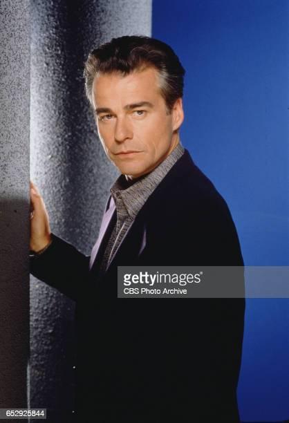 The CBS daytime drama The Bold and the Beautiful Ian Buchanan Image dated January 1 1997