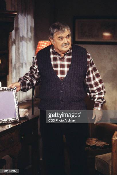 The CBS daytime drama The Bold and the Beautiful James Doohan Image dated November 10 1993