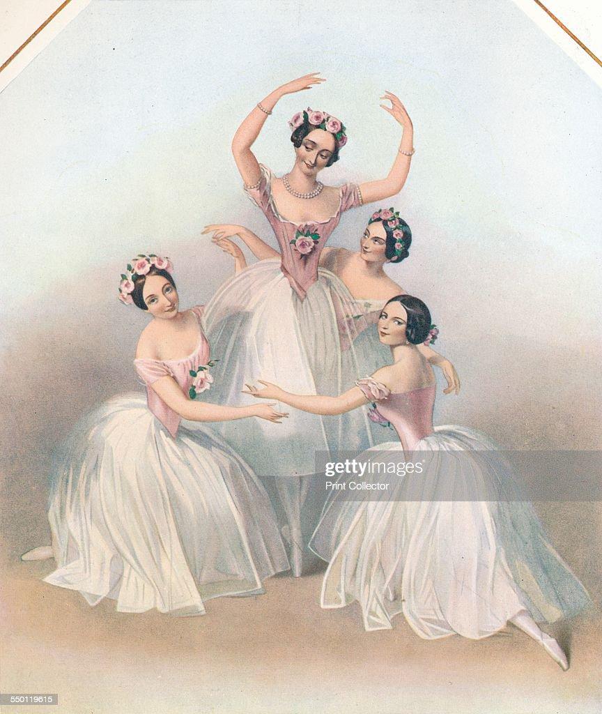 jules perrot 《지젤》 또는 《지젤 또는 빌리들》은 (giselle ou les wilis)은 아돌프 아당(프랑스어: adolphe charles adam)의 음악과, 테오필 코티에(théophile gautier)와 쥘-앙리 베르누아 드 생 조르주(jules-henri vernoy de saint-georges)의 공동 각본, 장 코랄리(jean coralli)와 쥘 페로(jules perrot)의.