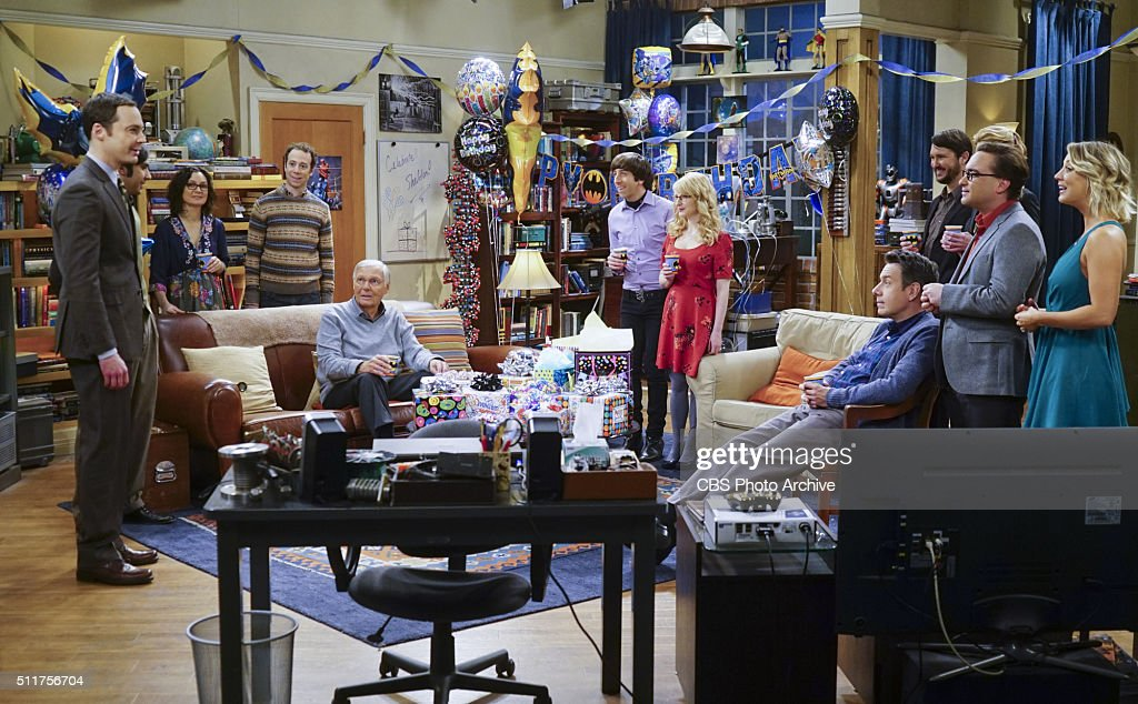 Image result for the big bang theory The Celebration Experimentation