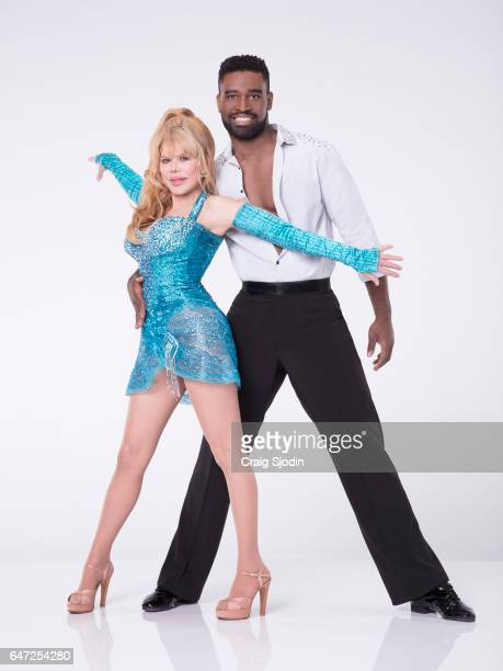 MOTSEPE The celebrity cast of 'Dancing with the Stars' are donning their glitzy wardrobe and slipping on their dancing shoes as they ready themselves...