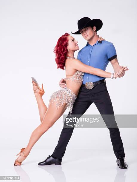 BURGESS The celebrity cast of 'Dancing with the Stars' are donning their glitzy wardrobe and slipping on their dancing shoes as they ready themselves...