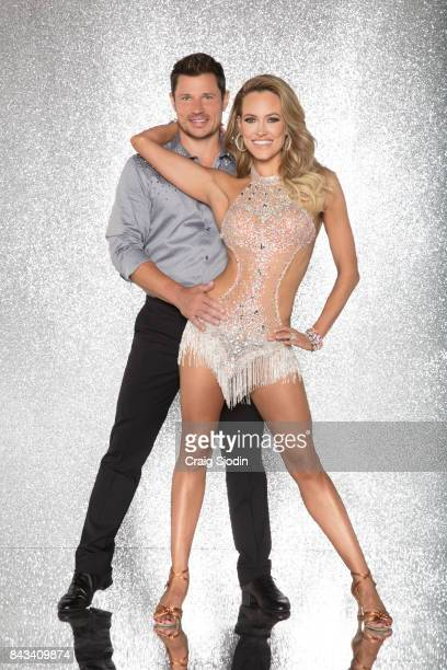 MURGATROYD The celebrity cast of 'Dancing with the Stars' are donning their glitzy wardrobe and slipping on their dancing shoes as they ready...