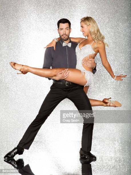 SLATER The celebrity cast of 'Dancing with the Stars' are donning their glitzy wardrobe and slipping on their dancing shoes as they ready themselves...