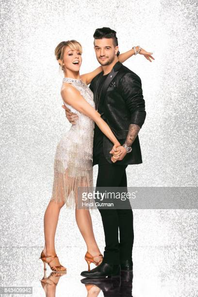 BALLAS The celebrity cast of 'Dancing with the Stars' are donning their glitzy wardrobe and slipping on their dancing shoes as they ready themselves...