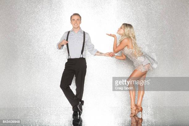 CARSON The celebrity cast of 'Dancing with the Stars' are donning their glitzy wardrobe and slipping on their dancing shoes as they ready themselves...